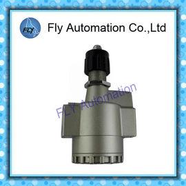 ประเทศจีน SMC AS420 มาตรฐานประเภท One Way Air Flow วาล์วไหลขนาดใหญ่ใน Line ควบคุมความเร็ว ผู้จัดจำหน่าย