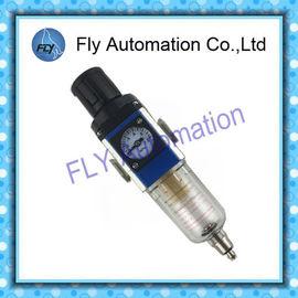 """ประเทศจีน Airtac GFR ชุดกรองอากาศ Regulator อากาศหน่วยเตรียมลม GFR200-08 1/4 """" ผู้จัดจำหน่าย"""