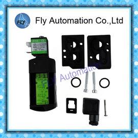ประเทศจีน SCG551A001 รูปแบบ NAMUR 3/2 วิธีในการแปลงเป็น 5/2 วิธีการคายชนิด Pneuamtic Air Valve ผู้จัดจำหน่าย