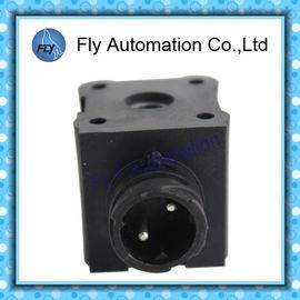 ประเทศจีน Wabco 442 002 222 1 valve solenoid valve สองหลุมขดลวด ABS ผู้จัดจำหน่าย